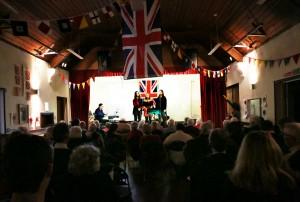 First World War Centenary commemorative event